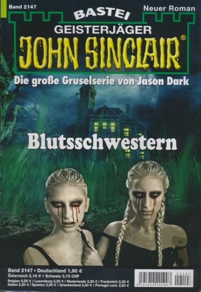 John Sinclair 2147