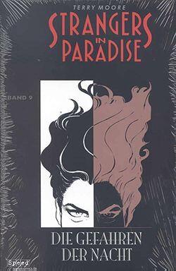 Strangers in Paradise 09