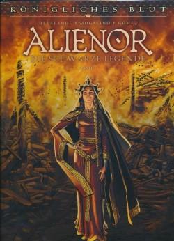 Königliches Blut 03 - Alienor 1