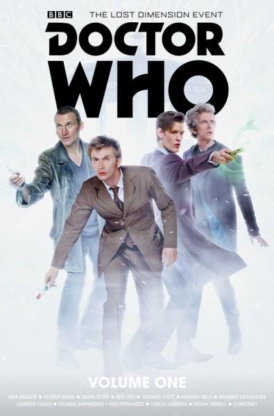 Doctor Who - Die Verlorene Dimension (10/19)