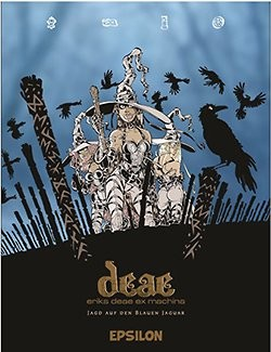 Deae 1