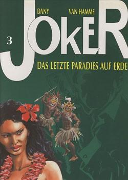 Joker (Kult Editionen, B.) Nr. 1-3 kpl. (Z1-2)