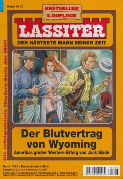 Lassiter 3. Auflage 1613