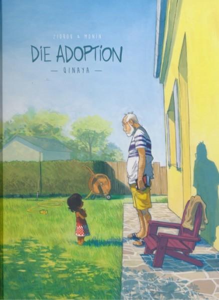 Die Adoption 1