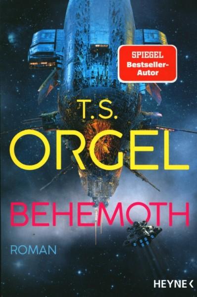 Orgel, T. S.: Behemoth