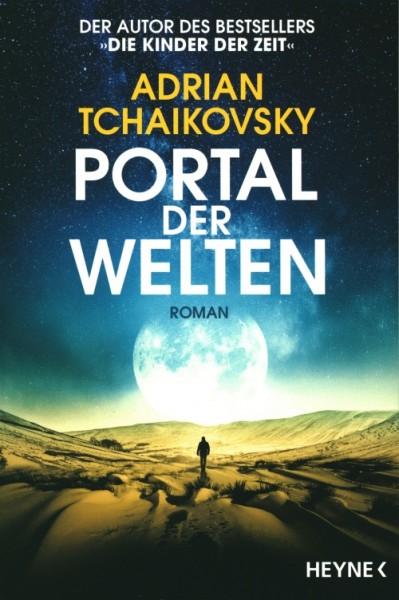 Tchaikovsky, A.: Portal der Welten