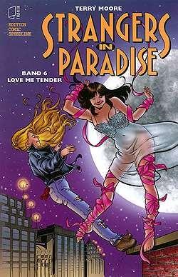 Strangers in Paradise 06