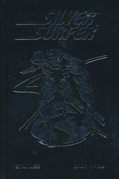 Silver Surfer (Panini, B.) Comic Action 2002