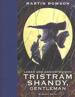 Leben und Ansichten von Tristram Shandy, Gentleman (Knesebeck, B.)