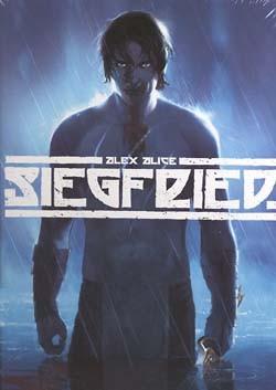 Siegfried (Splitter, B.) 1-3 (neu)