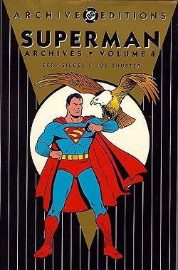 US: Superman Archives Vol.4