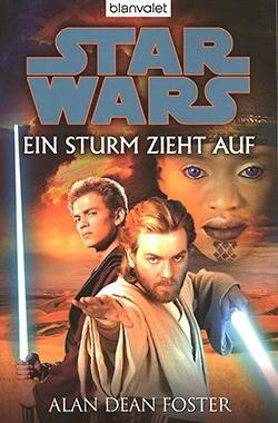Star Wars: Ein Sturm zieht auf
