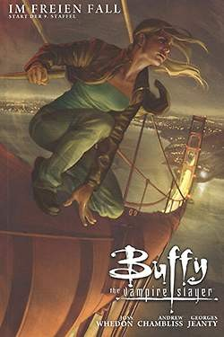 Buffy (Staffel 9) 1