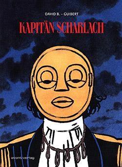 Kapitän Scharlach