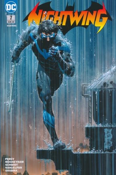 Nightwing (2017) 7