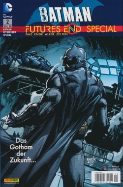 Batman Futures End Special 02