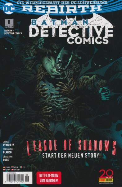 Batman Detective Comics (2017) 08