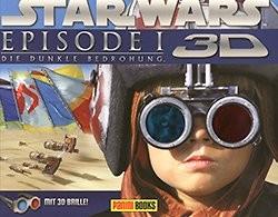 Star Wars: Die Dunkle Bedrohung 3D