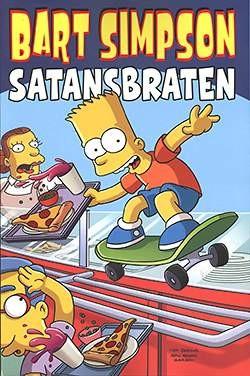 Bart Simpson Sonderband 11