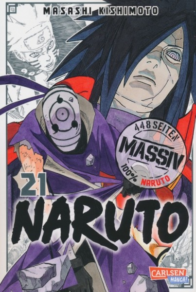 Naruto Massiv 21