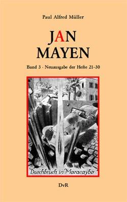 Jan Mayen (DvR-Verlag, Br.) Nr. 1-12 (neu)