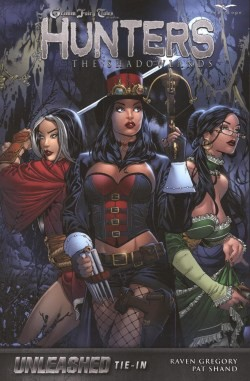 Grimm Fairy Tales presents Hunters The Shadowlands SC
