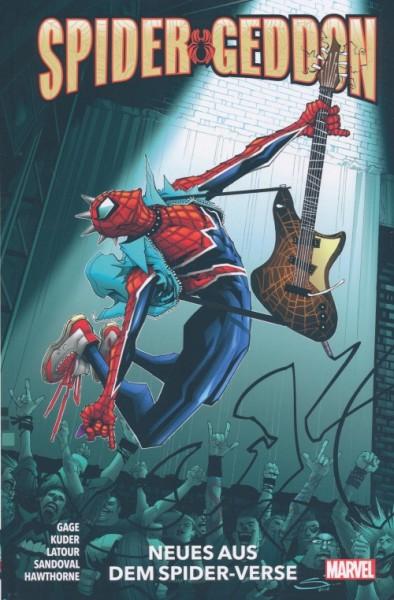 Spider-Geddon 1 (von 3)