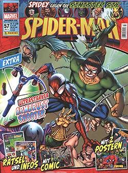 Spider-Man Magazin 57
