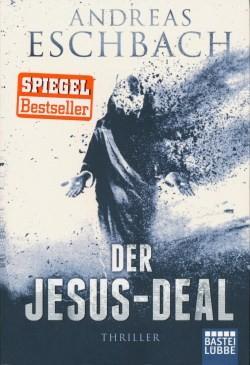 Eschbach, A.: Der Jesus-Deal