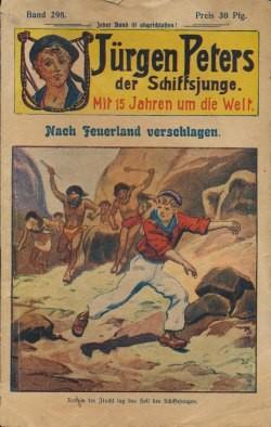 Jürgen Peters (Eichler, Vorkrieg) Nr. 201-300
