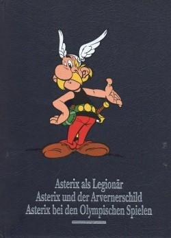 Asterix Gesamtausgabe 04 - Neuauflage