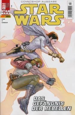 Star Wars Heft (2015) 17 Comicshop-Ausgabe