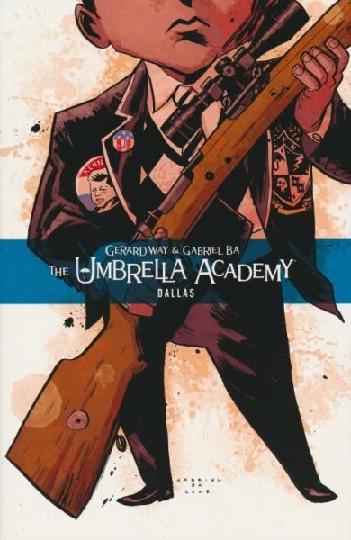 Umbrella Academy Vol.2 Dallas