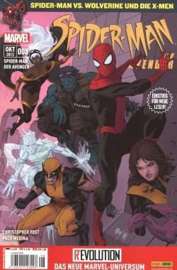 Spider-Man - Der Avenger 08