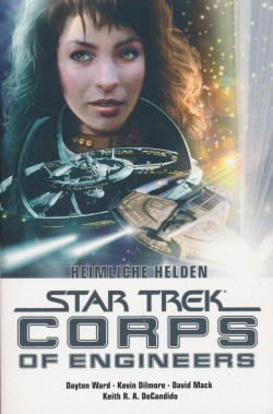 Star Trek: Corps of Engineers - Sammelband 2