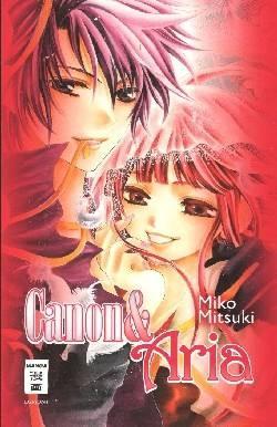 Canon & Aria
