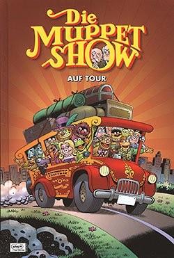 Die Muppet Show 3