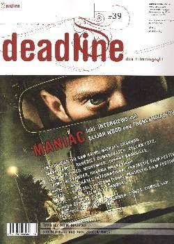 Deadline 39