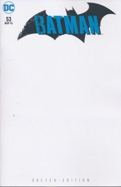 Batman (2012) 53 Variant Essen 2016