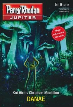 Perry Rhodan Jupiter 09
