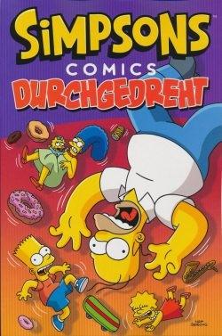 Simpsons Sonderband 23