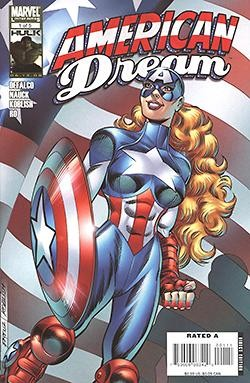 American Dream 1-5