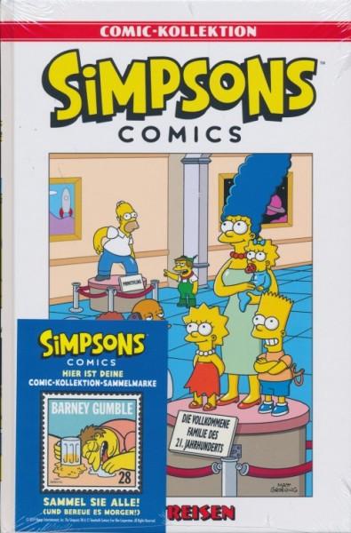 Simpsons Comic Kollektion 28