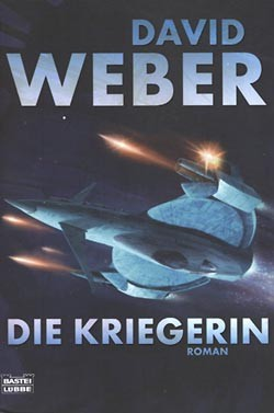Weber, David (Bastei, Tb.) Weg des Zorns Nr. 1 (neu)