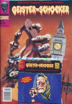 Geister-Schocker Comics 15