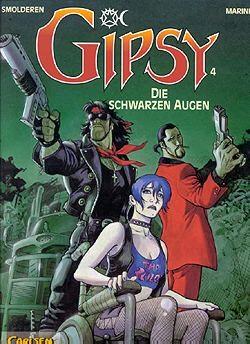 Gipsy (Carlsen, Br.) Nr. 1-6