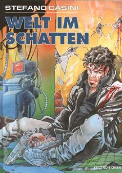 Welt im Schatten (Kult Editionen, B.) Sonderangebot