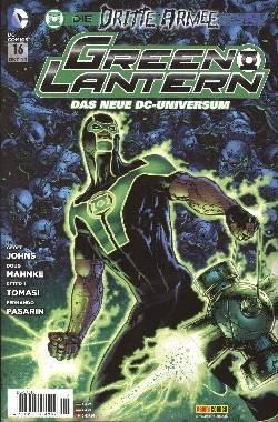 Green Lantern (2012) 16
