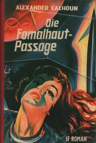 Calhoun, Alexander Leihbuch Fomalhaut-Passage (Borgsmüller)