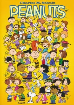 Peanuts 03